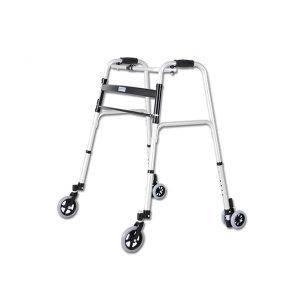 (메디위) 메디위 고령자용 바퀴 회전워커 DS-3000 /구동워커/바퀴워커