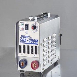 화성 기전 인버터용접기 SDA-200M 5K 스파크 휴대용