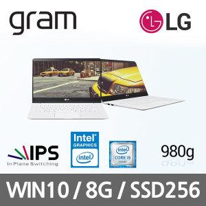 LG그램 14Z960 I5-6200/8G/SSD256G/HD520/14인치/윈10
