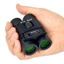 쌍안경 여행 망원경 미니 망원렌즈 포켓 접이식 8x21