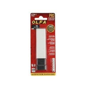 올파 컷터칼 CTN-1 OLFA휴대용