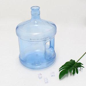 슬로시 대형 손잡이 생수통 정수기 물 12.5L