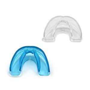 치아 및 수면보조 덴탈 마우스피스 2개 세트