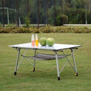 슈와츠코리아 캠핑 테이블 롤테이블 접이식 중형