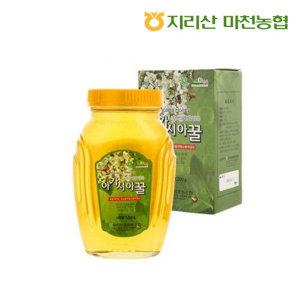 (마천농협)  마천농협 아카시아꿀(병) 1.2kg