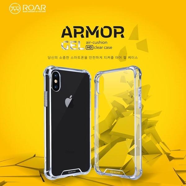 로어 아머 젤하드 아이폰 XS Max용 케이스/충격흡수