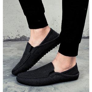 남자 스니커즈 로퍼 단화 남성 슬립온 신발 캐주얼화