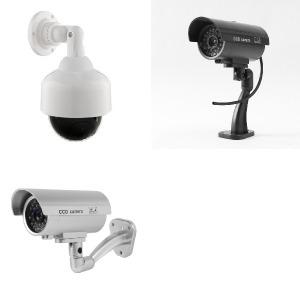 모형감시카메라 모형CCTV 모형방법카메라 감시카메라