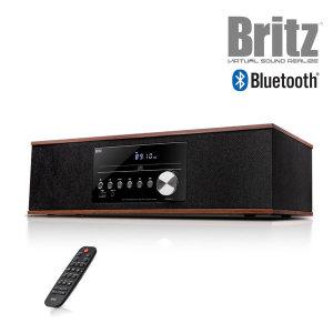 BZ-T7750 CD플레이어 블루투스 오디오 스피커