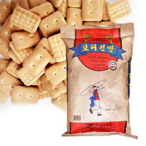 무료배송)포대 보리건빵 10kg 박스포장/ 금풍제과