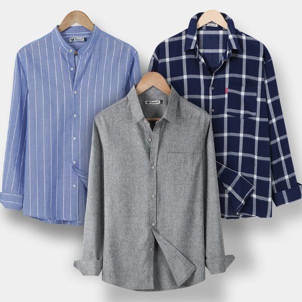 A남성셔츠/남자남방/가을셔츠/가을남방/겨울남방