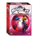 DVD 레이디버그 Ladybug 2집 10종세트 페파피그 영어