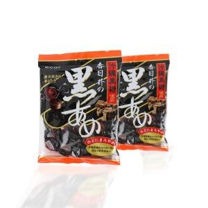 구로아메 흑사탕143g 최저가 사탕 캔디 간식 특가행사