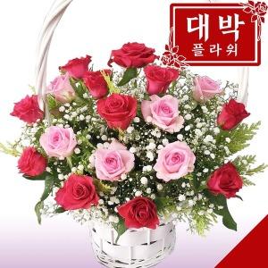 매일매일 꽃바구니 생일 기념일 출산 병문안 꽃배달