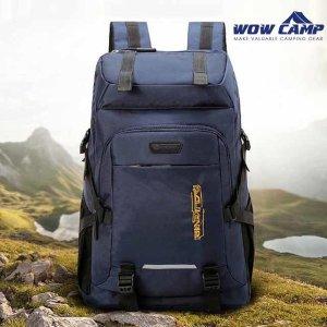 50L 대형 등산배낭 등산가방 여행용배낭 백팩 WMP-155