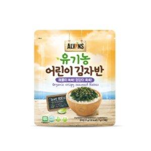 (백화점SAY)김자반 해물맛/감자맛