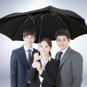 빅사이즈 2인우산 커플우산 3단우산 골프우산 장마