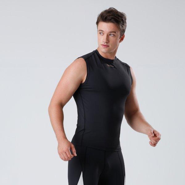 기능성 민소매 스포츠 이너웨어 언더레이어 셔츠 BB