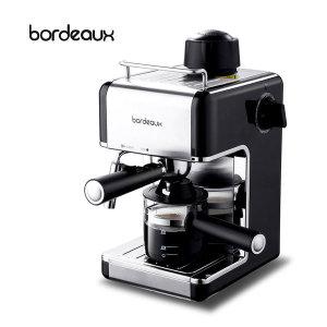 보르도 에스프레소 홈카페 가정용 커피머신 BD-0467CM