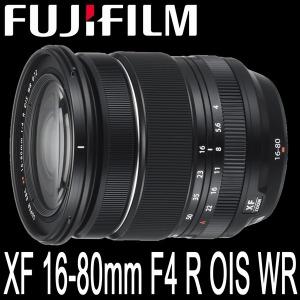 후지필름 XF 16-80mm F4 R OIS WR 렌즈