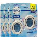 페브리즈 비치형 화장실용 상쾌한비누향(6mlx2입)x3개