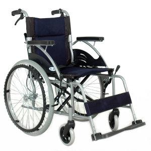 E1/휠체어/수동휠체어/알루미늄 휠체어/가벼운 휠체어