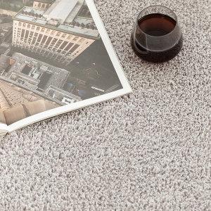 스노우-사계절 샤기 물세탁 거실 카페트 러그 170x230