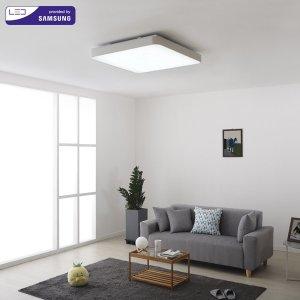 삼성칩 시스템거실등 LED120W (SPT4)LRT
