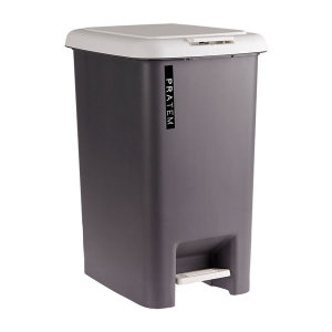 프라템 페달 휴지통 20L 분리수거함 쓰레기통 특가