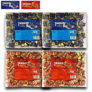 탱고 초콜릿 인기 2종 각2개씩 세트(4개x984g)대용량