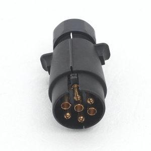 트레일러부품 볼트7핀 전기커넥터