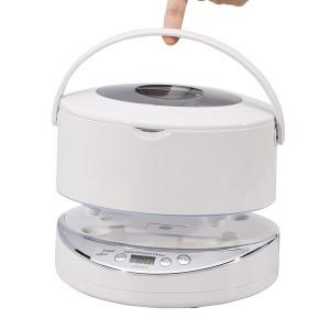 CDS-200A/초음파세척기/분리형/안경/렌즈/보석/틀니