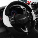 레트로X 초극세사 자동차 겨울핸들커버 (전차종공용)