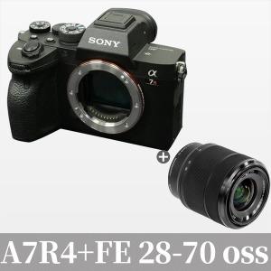 소니 A7R4 (A7R IV) FE 28-70mm F3.5-5.6 /도우리