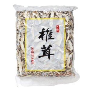건표고버섯(슬라이스 중국산) 1kg/한진