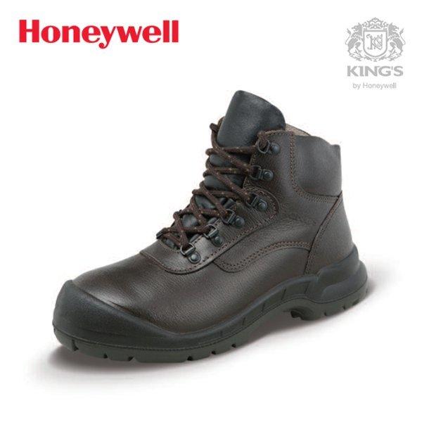 하니웰 안전화 KWD9018K(310mm 수입 6인치 빅사이즈)