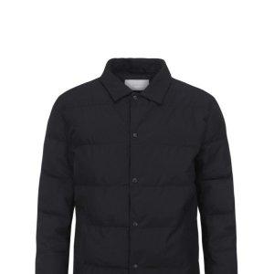 엠폴햄 남성 셔츠형 자켓 패딩 _ EPZ4JJ1100