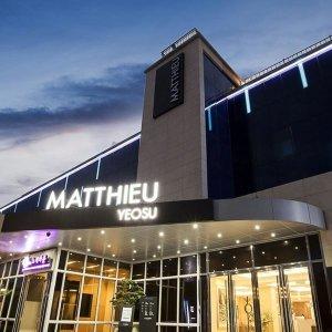 |호텔위크|마띠유 호텔(전남 호텔/여수)