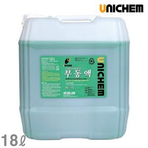 사계절 전천후 냉각부동액 18L/대용량 부동액 냉각수