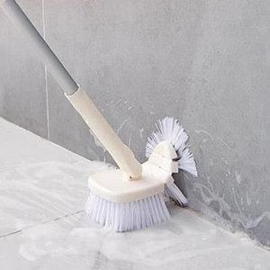 욕실용 가정용 청소솔 바닥솔 욕조 화장실 청소 도구