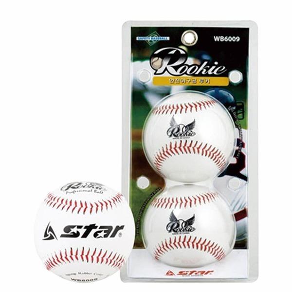 Star)야구공(칼라루키)
