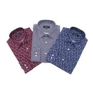 카운테스마라 슬림or일반핏 긴팔 드레스셔츠36종택1