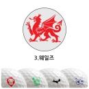 3.웨일즈/영국산골프공스탬프/볼마킹/선물고급박스