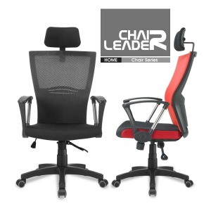 (현대Hmall)체어리더 CL-1770 사무용책상의자 책상의자컴퓨터의자 등받이각도조절 메쉬 / 라텍스쿠션 선택