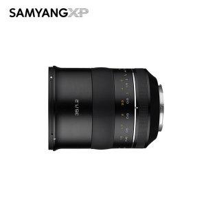 정품 삼양 Premium XP 35mm F1.2 CANON AE Mount