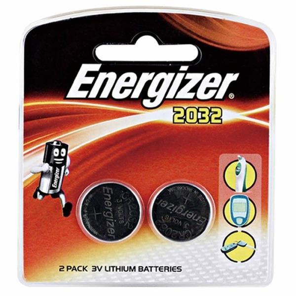 에너자이저)수은전지(CR2032/2개입)