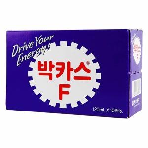 동아제약)박카스F(120mL times;10병)