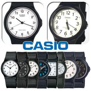 정품 카시오 수능시계 32종 MQ-24-7B외 손목시계