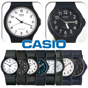 정품카시오 손목시계 MQ-24-7B외 수능시계32종