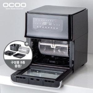 12L 에어프라이어 오븐 에어프라이기 OCP-AF1250